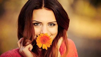 Как стать счастливой женщиной картинка