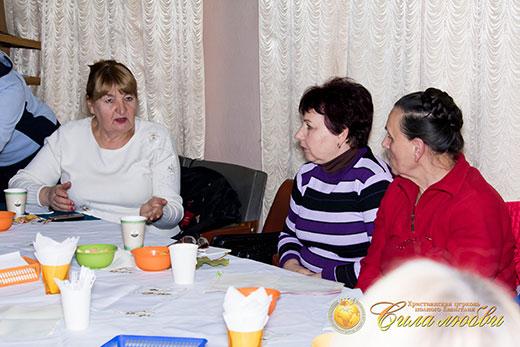 Личные примеры на клубе здоровья в Киеве 18.11.2017 фотография