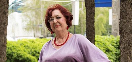 Свидетельство Елены об исцелении от рака в церкви фотография