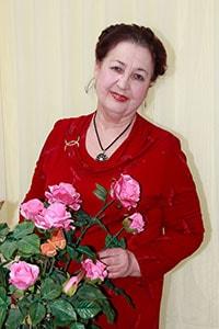 Свидетельство Елены Сергеевны об исцелении от рака фото