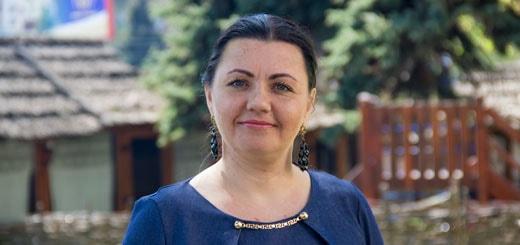 Свидетельство Юлии Нижник о спасении, освобождении и исцелении фотография
