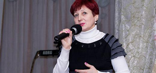 Галерея воскресного служения 17 декабря в Киеве фото