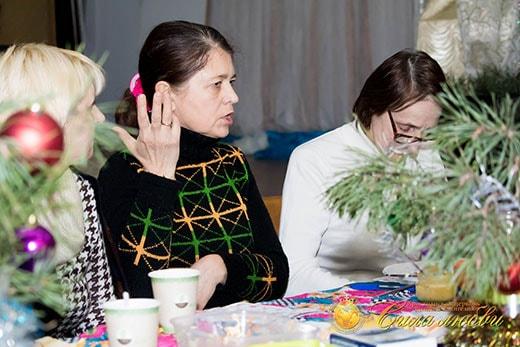 Полезная информация на клубе здоровья в Киеве фото