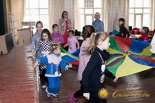 Детский клуб Величайшее путешествие 03.02.2018 в Киеве фото