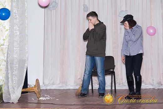 Спектакль в детском клубе Величайшее путешествие 03.02.2018 в Киеве фотография