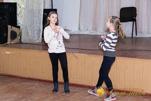Конкурс талантов в детском клубе в Киеве 03.02.18 фотография