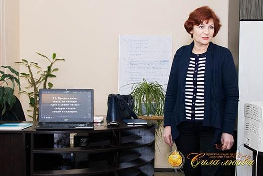 17 правил этикета на женском клубе 27.01.18 в Киеве фото
