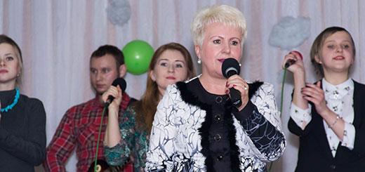 Воскресное служение в Киеве 25.02.18 фотография