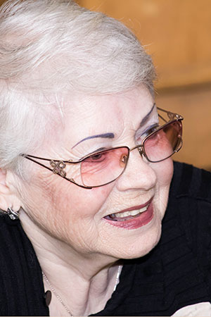Валентина на клубе здоровья в апреле 2018 фото