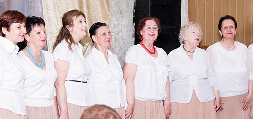Воскресное служение 13.05.2018 фотография