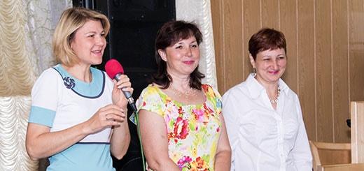 Воскресное служение 27.05.2018 в Киеве фото