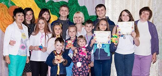 Фотоотчет детского клуба 12.05.2018 в Киеве фото