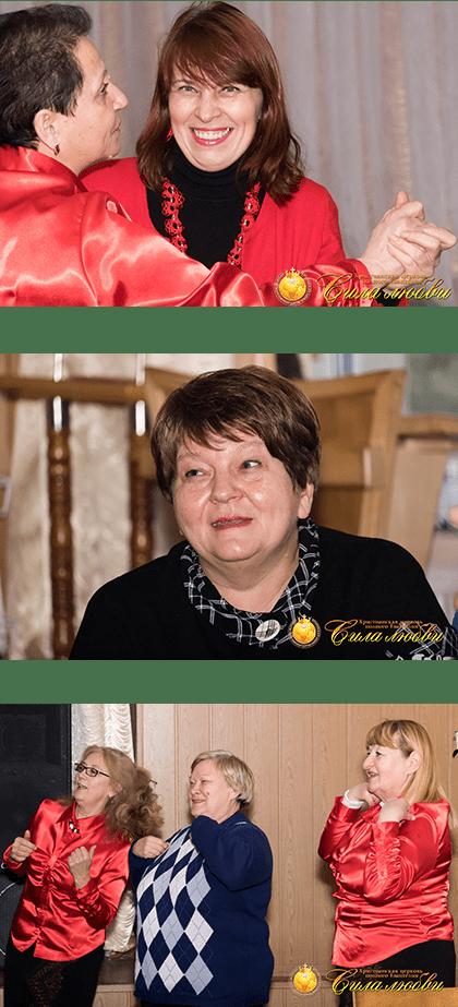 На открытии клуба Жемчужина Столетия в Киеве 25 ноября 2018 фото
