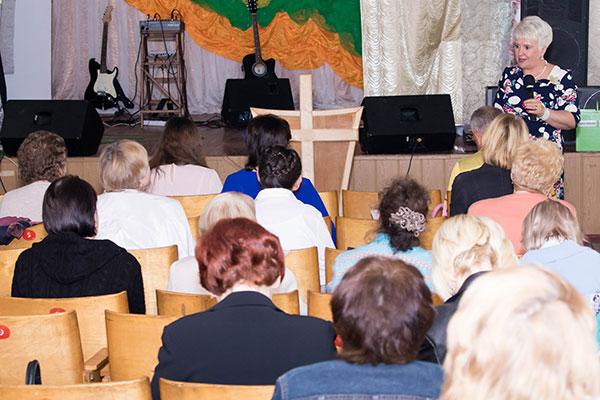 Проповедь качественная жизнь с Богом пастор фото
