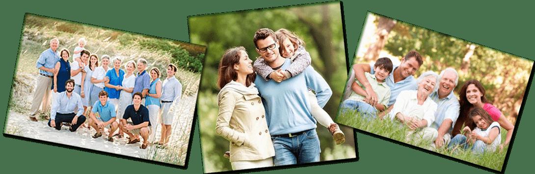 Христианский клуб «Счастливая семья» приглашает на встречу картинка