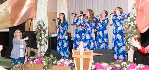 Пасхальное богослужение в Киеве 28 апреля 2019 фото