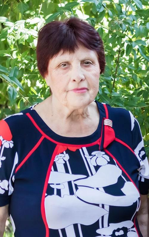 Свидетельство Светланы Алексеевны об избавлении от депрессии миниатюра