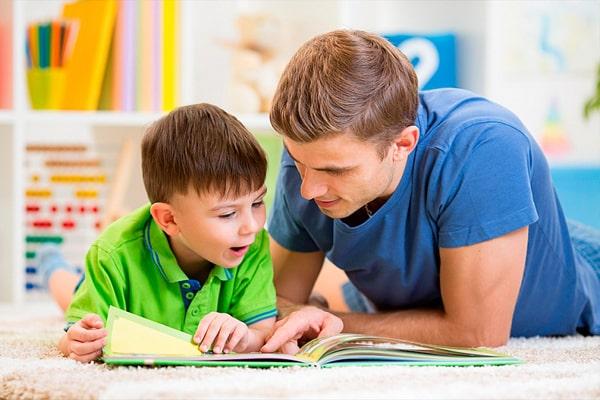 Советы счастливым родителям картинка