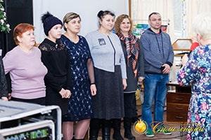 Воскресное служение в Киеве 23.02.2020 миниатюра