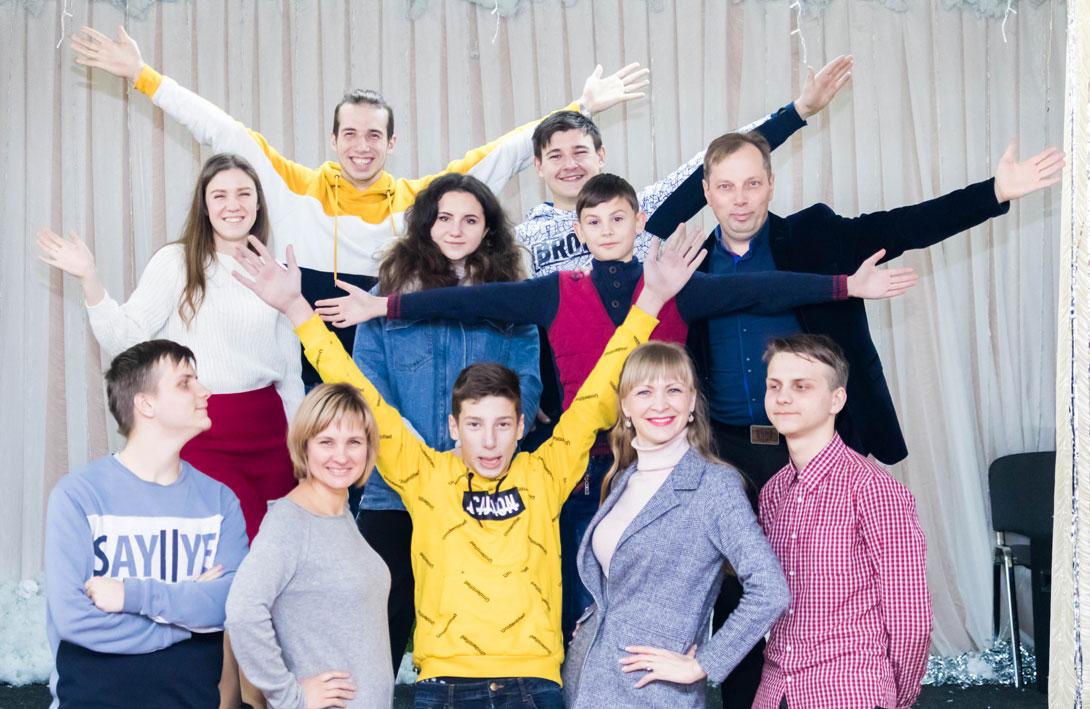 Обзор молодежного клуба 12.01.20 картинка